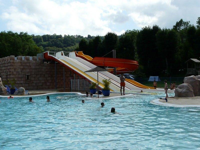 Vacances 2009 auvergne page 4 - Camping auvergne piscine ...